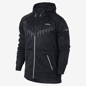 NIKE Lebron Ultimate Hyper Elite F-ZIP Jacket